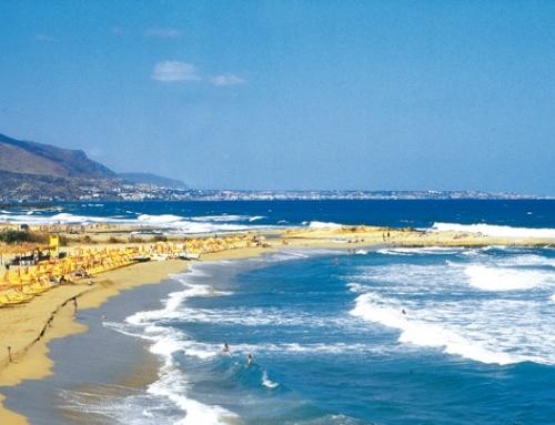 Mittelmeer & Inseln: Die Top Strandhotels auf Kreta, Mallorca & Sizilien
