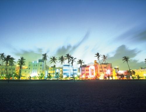 Miami: Gute und günstige Hotels im Art Déco-Viertel