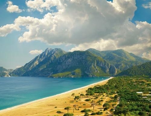 Türkische Riviera: Gute und preisgünstige Hotels