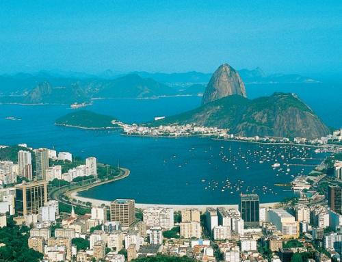 Brasilien: Top-Hotels in Recife und Rio de Janeiro