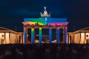 Bild: Festival of Lights, Fotograf: Frank Herrmann