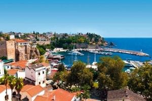 Hotel-Preisvergleich Antalya